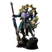 Figurine S.H. Figuarts - Monster Hunter - Zinogre Evil God Awakening