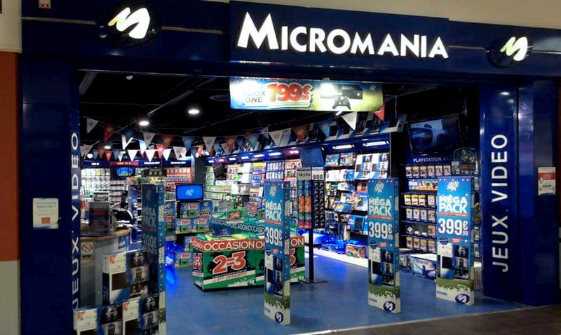 Micromania geant casino auxerre gambling winnings and losses for taxes