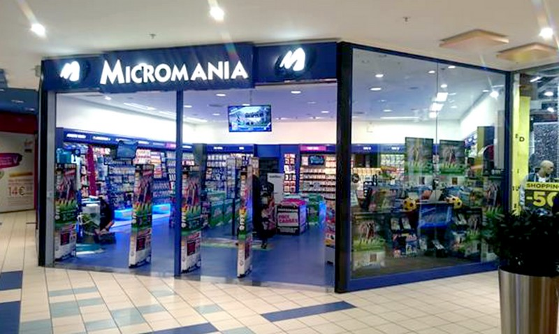 magasin jeux vid o valence 2 centre commercial valence 2 infos et adresse micromania. Black Bedroom Furniture Sets. Home Design Ideas