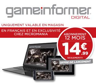 Micromania acheter jeux vid o ps4 xbox one ps3 wii psp xbox 360 ds dsi 3ds occasion - Garantie console micromania ...