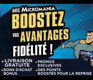 Micromania sp cialiste des jeux vid o console pc et consoles portables - Garantie console micromania ...