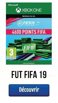 Points FUT FIFA 19