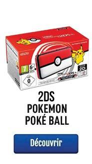 Pokémon Poké Ball 2DS