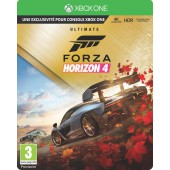 Forza Horizon 4 Ultimate Edition Exclu Mm