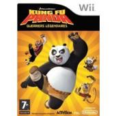 Kung Fu Panda, Guerriers Légendaires