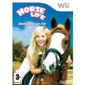 Horse Life, Amis Pour La Vie