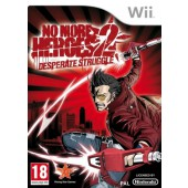 No More Heroes 2, Desperate Struggle