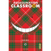 Manga - Assassination Classroom - Tome 16