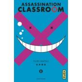 Manga - Assassination Classroom - Tome 6
