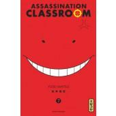 Manga - Assassination Classroom - Tome 7