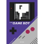Livre - La Bible Game Boy - Tetris