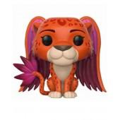 Figurine Toy Pop N°319 - Elena D'avalor - Luna
