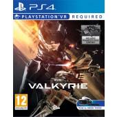 Eve Valkyrie VR