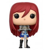 Figurine Toy Pop N°284 - Fairy Tail - Erza Scarlet