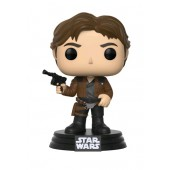 Figurine Toy Pop N°238 - Star Wars - Han Solo