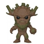 Figurine Toy Pop N°297 - Marvel Tournoi des Champions - King Groot