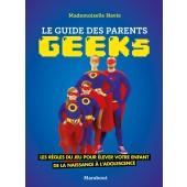 Livre - Le Guide des parents geeks