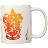 Mug - Harry Potter - Ecusson Gryffondor 2