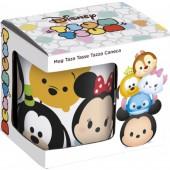 Mug - Disney - Tsum Tsum 320 ml