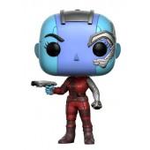 Figurine Toy Pop 203 - Les Gardiens De La Galaxie 2 - Nebula