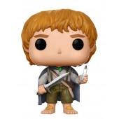 Figurine Toy Pop N°445 - Le Seigneur des Anneaux - Sam Gamgee