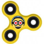 Hand spinner minions lover