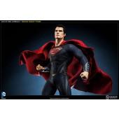 Statuette man of steel premium format superman 55 cm