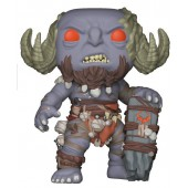 Figurine Toy Pop N°271 - God of War - Fire Troll