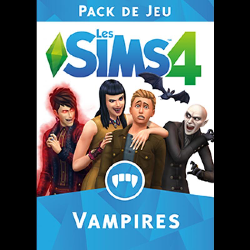 code triche sims 4 ps4 vampire