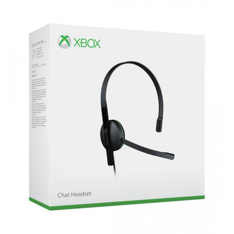 Micro Casque Filaire X One Xboxone