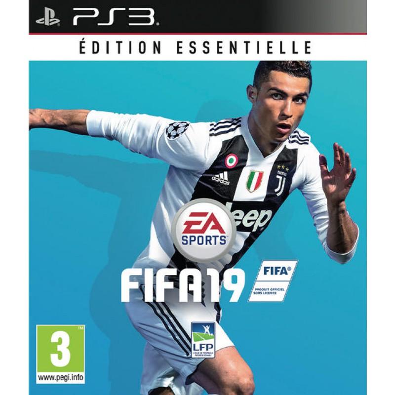 34a4f424fe0677 image du jeu FIFA 19 Legacy Edition sur PS3