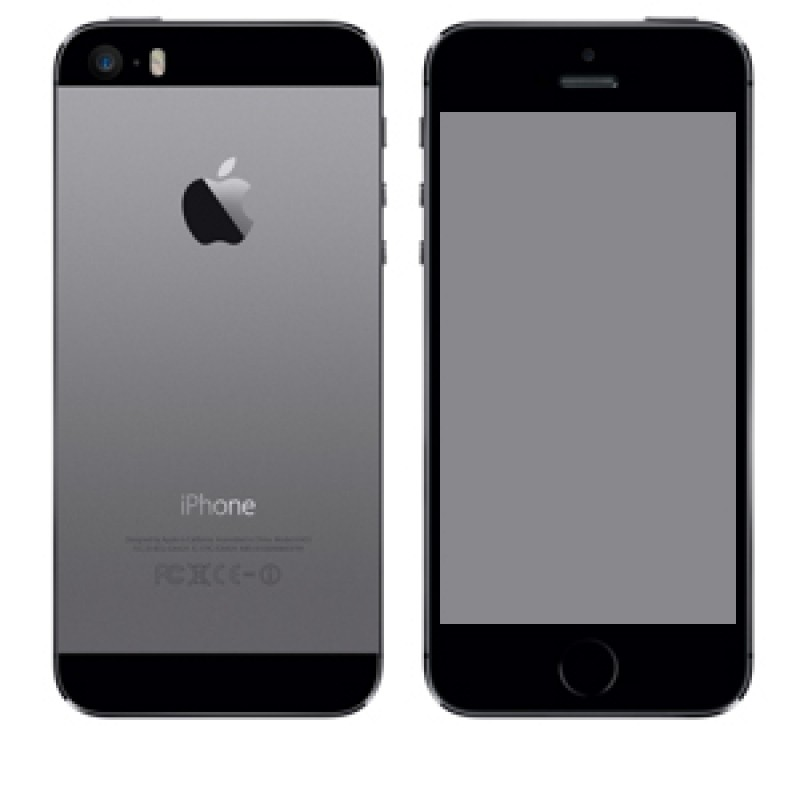 image du jeu iPhone 5S 16Go Gris Sidéral - Opérateur Orange - Comme neuf sur SMARTPHONE