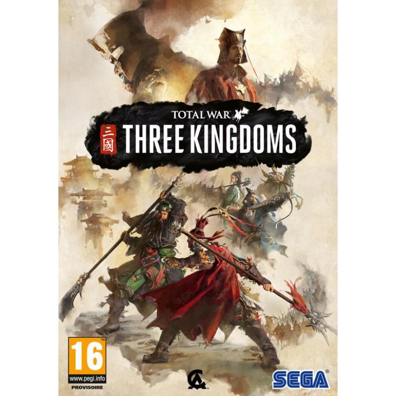 image du jeu Total War Three Kingdoms Edition Limitée sur PC