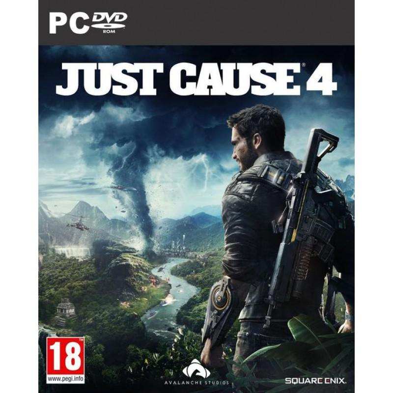 image du jeu Just Cause 4 sur PC