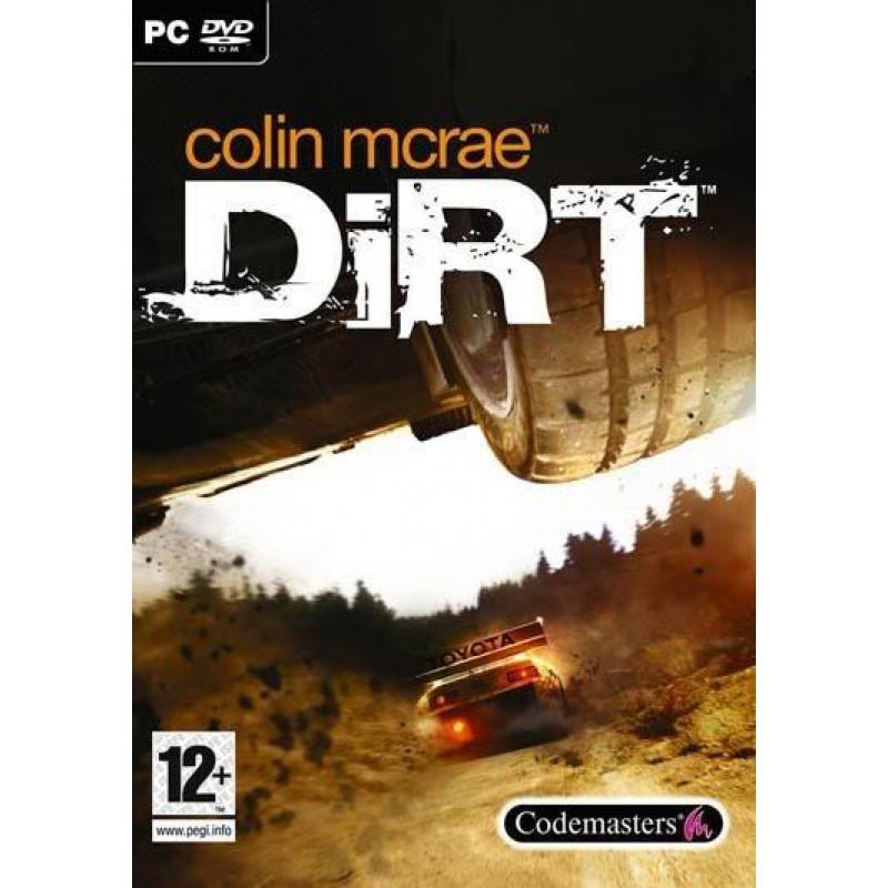 image du jeu Colin Mcrae, Dirt sur PC