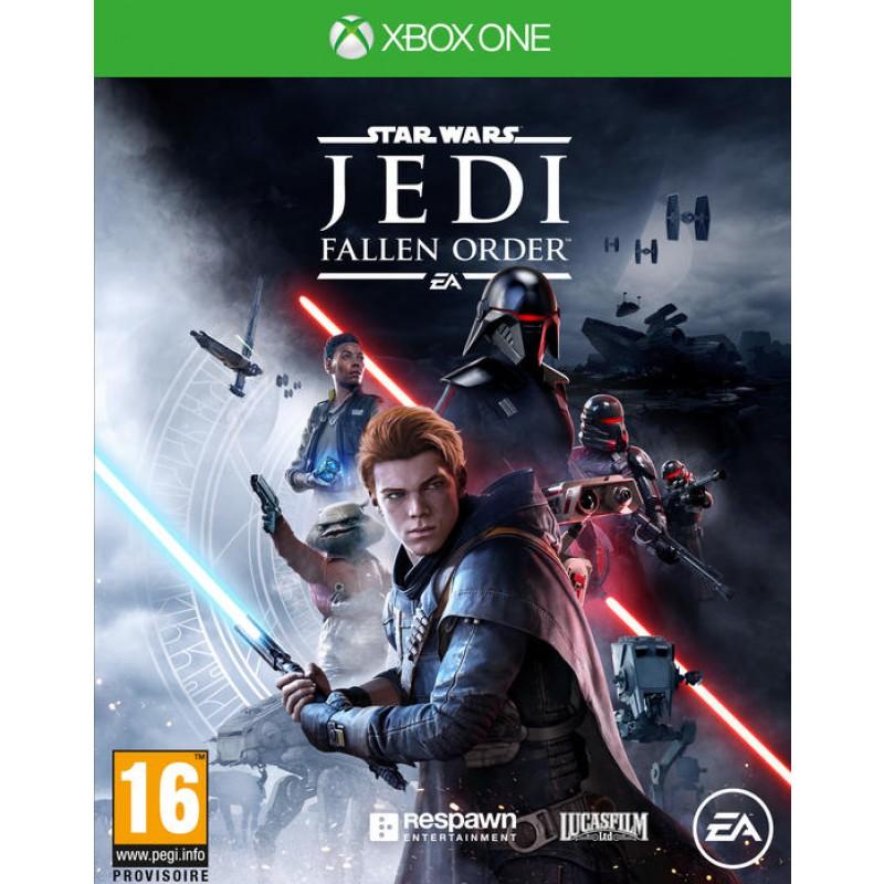image du jeu Star Wars Jedi : Fallen Order sur XBOX ONE