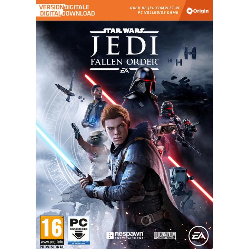 image du jeu Star Wars Jedi : Fallen Order sur PC