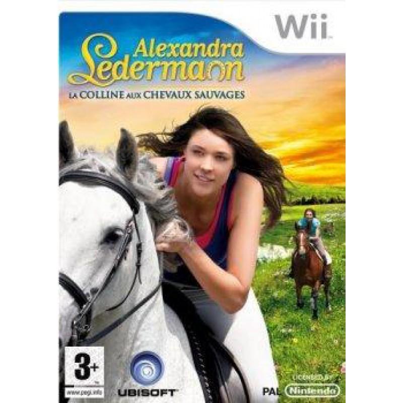 alexandra ledermann 9 gratuit