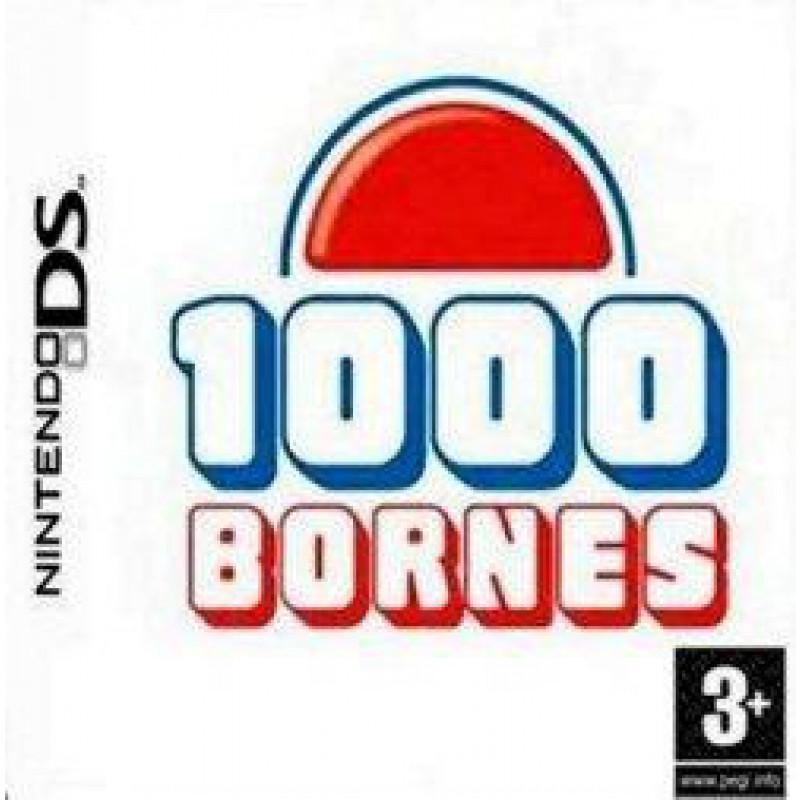 image du jeu 1000 Bornes sur DS