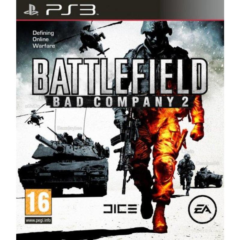 image du jeu Battlefield Bad Company 2 sur PS3