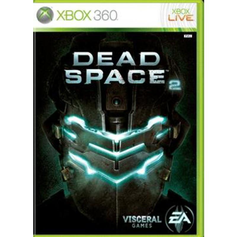 image du jeu Dead Space 2 sur XBOX 360