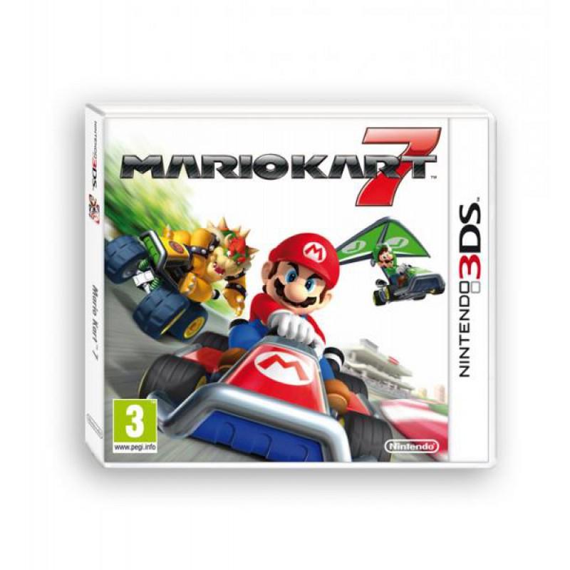image du jeu Mario Kart 7 sur 3DS