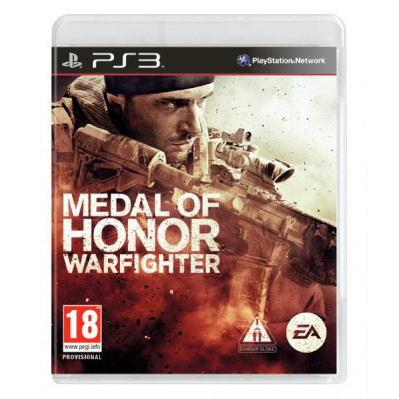 image du jeu Medal Of Honor : Warfighter sur PS3