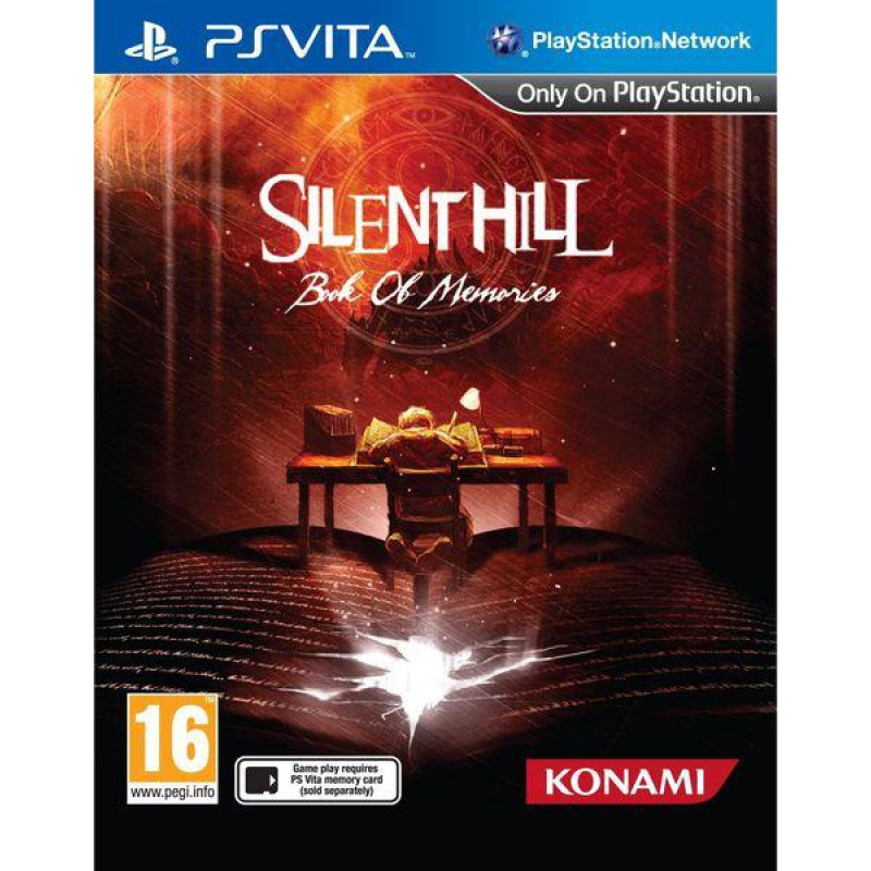 image du jeu Silent Hill : Book Of Memories sur PS VITA