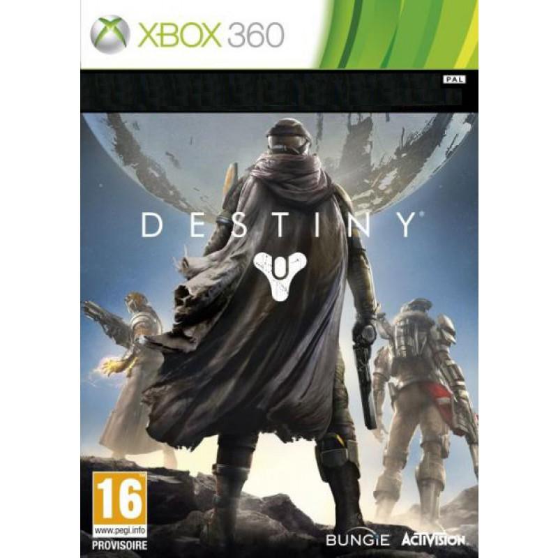 image du jeu Destiny Edition Vanguard - Exclusivité Micromania sur XBOX 360