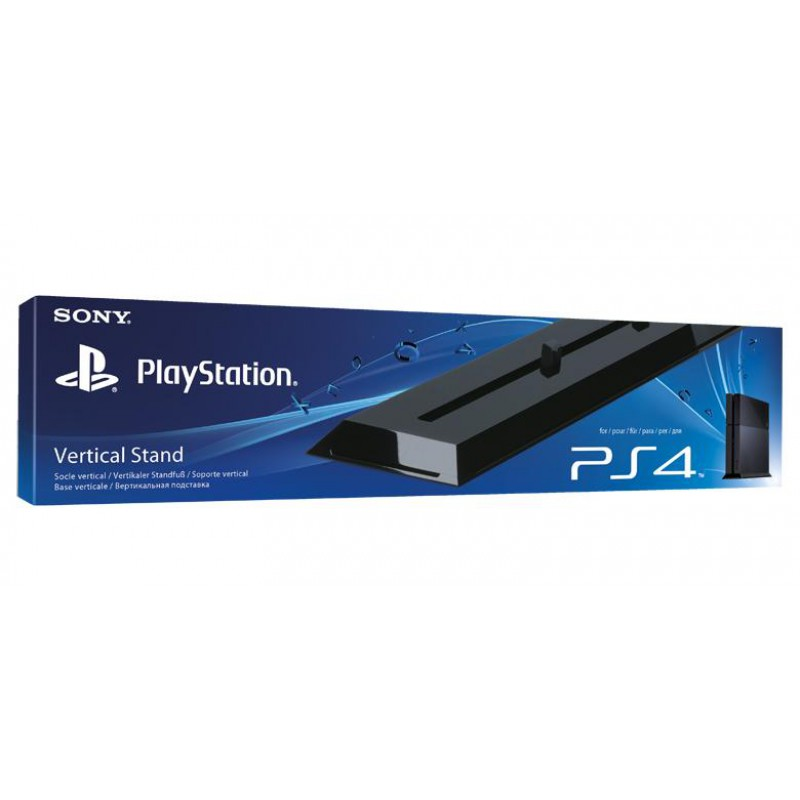 image du jeu Présentoir Vertical sur PS4