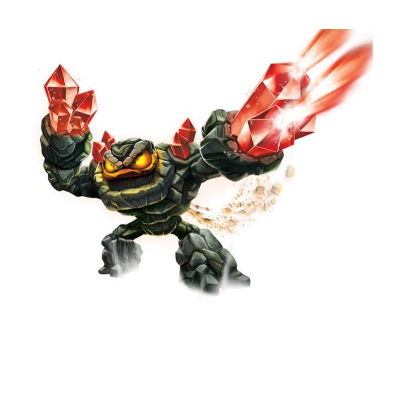 image du jeu Figurine Skylanders Swap Force Prism Break S3 sur AUTRES