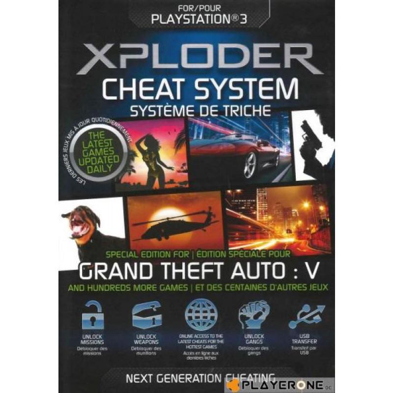 image du jeu Xploder sur PS3