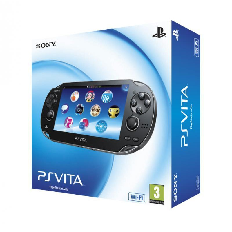 image du jeu Pack PS Vita + Soul Sacrifice + Gravity Rush + Carte mémoire 4 Go sur PS VITA