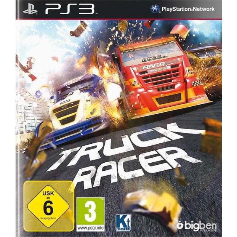 image du jeu Truck Racer sur PS3
